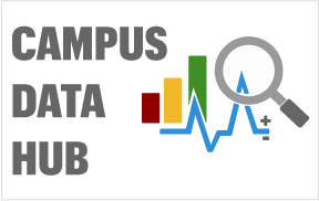 Link to Campus Data Hub